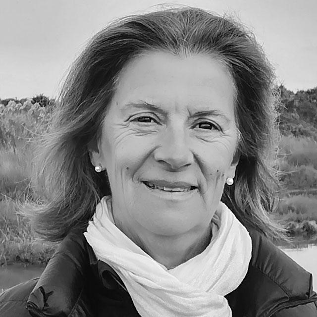 Sophie Pèlerin