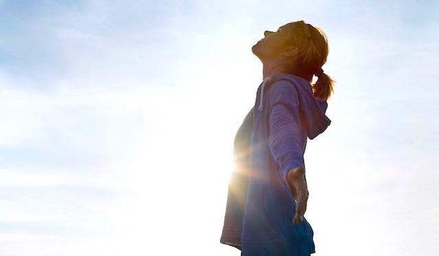 Le souffle du corps Respiration & mouvement Atelier quotidien en nature