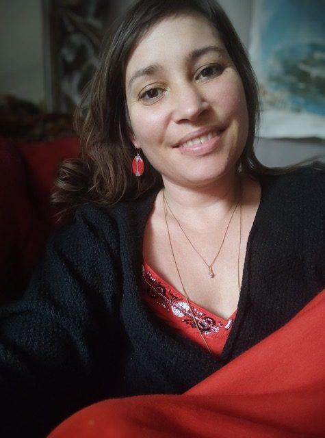Julie PINEAU